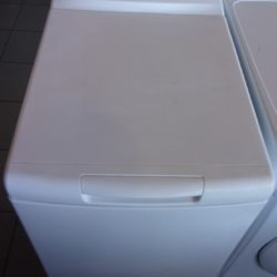 Lave linge top Whirlpool 6kg