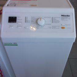 Lave linge top MIELE 5.5kg