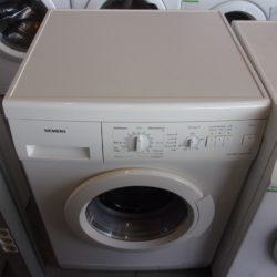 Lave linge hublot Siemens