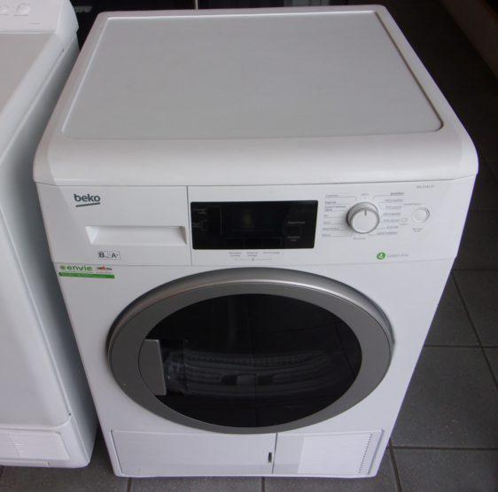 Sèche linge condensation pompe à chaleur Beko