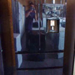 Réfrigérateur américain Continental Edison