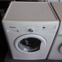 Lave linge hublot Whirlpool