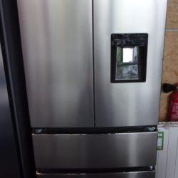 Réfrigérateur américan Continental Edison