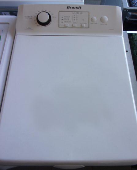 Sèche linge condensation BRANDT 6kg