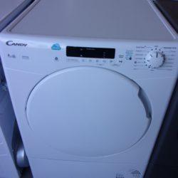 Sèche linge à condensation CANDY 9kg