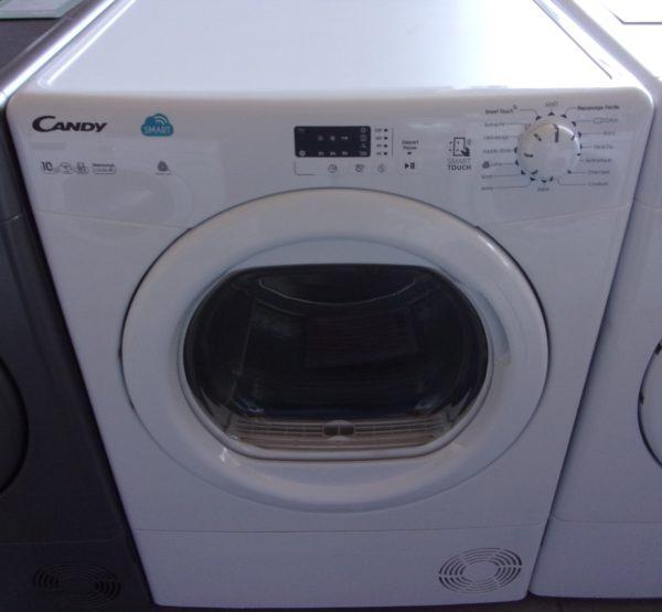 Sèche linge condensation CANDY 10kg