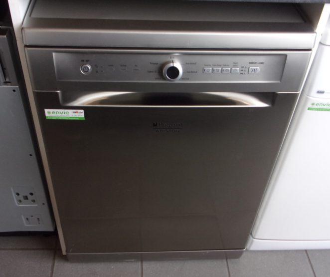 Lave vaisselle Hotpoint