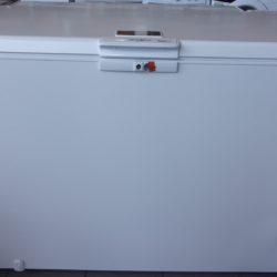 Congélateur coffre WHIRLPPOL 400L