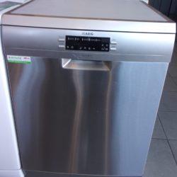Lave vaisselle AEG 12 couverts
