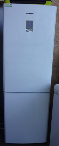 Réfrigérateur/ congélateur SAMSUNG