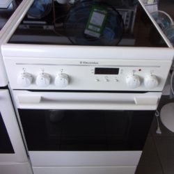 Cuisinière ELECTROLUX électrique