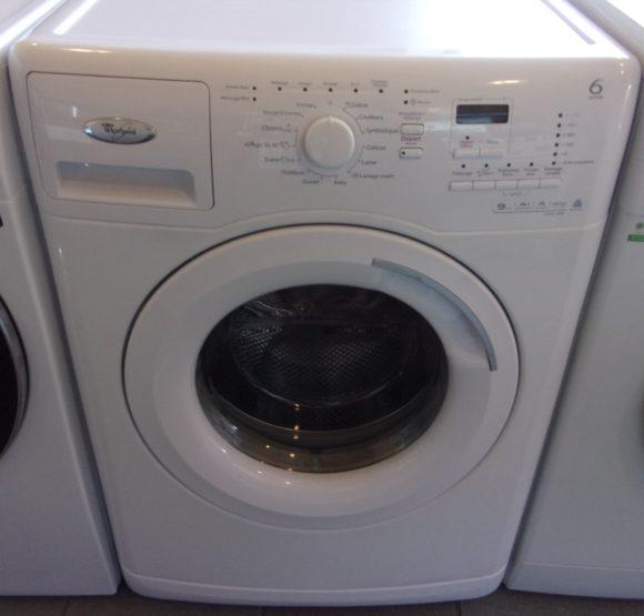 Lave linge hublot WHIRLPOOL 9kg