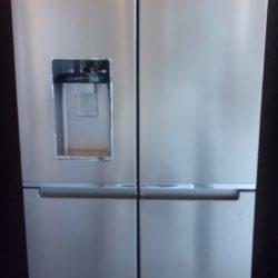 Réfrigérateur AméricaIn WHIRLPOOL