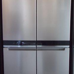 Réfrigérateur 4 portes WHIRLPOOL