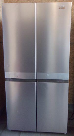 Réfrigérateur multi-portes ARISTON
