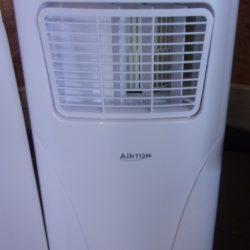 Climatiseur reversible AIRTON