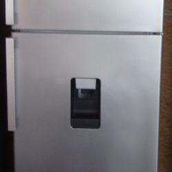 Réfrigérateur/ congélateur WHIRLPOOL