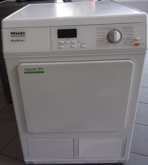 Sèche linge condensation MIELE