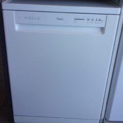 Lave vaisselle WHIRLPOOL