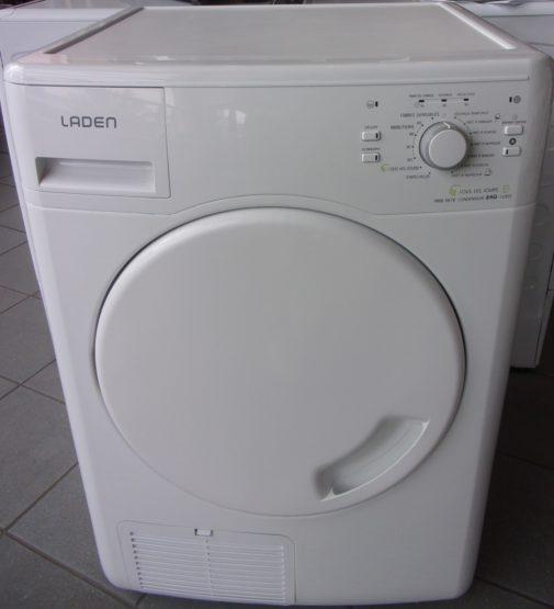 Sèche-linge LADEN Condensation