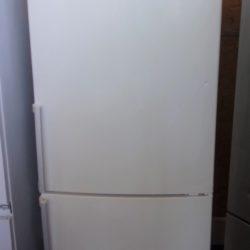 Réfrigérateur congélateur Bosch